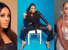 I Want To Remarry, Have More Kids – Actress, Uche Ogbodo