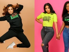 """Women Supporting Women Is Not A Myth"" – Mercy Eke Says As She Serves Friendship Goals With Diane Russet"