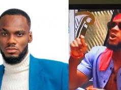 "#BBNaija2020: ""A Man Who Feels Threatened By A Woman Who Has Money Has Low Self-Esteem"" – Prince"