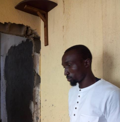 Notorious Criminal Alleged To Be The Son Of A Lagos Monarch Is Arrested During Operation