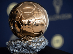 COVID-19: Organisers Cancel 2020 Ballon D'Or