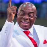 Coronavirus Is Just The Beginning Of Woes Before The Lord Returns - Bishop Oyedepo Says