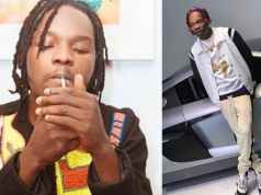 """Degree Is Just A Piece Of Paper, Education Is Seen In Your Behaviour"" – Naira Marley"
