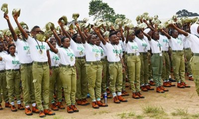 NYSC Announces Passing-Out Parade Date For 2019 Batch B Stream II Corps Members