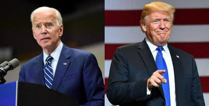 USA's 2020 Presidential Election: Joe Biden Leads Donald Trump In New Polls