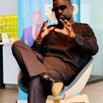 Ghanaian Rapper, Sarkodie Declares Presidential Ambition