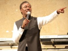 Pastor Chris Okotie Attacks Bill Gates, Exposes His COVID-19 Satanic Agenda (Video)