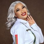 """""""What We Say Can Make Or Break Us"""" – Tonto Dikeh Writes On Power Of The Tongue"""