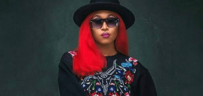 Cynthia Morgan Allegedly Repents, Quits Worldly Music As She Turns Gospel Singer