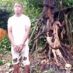 Kidnapped Victim Killed, Body Hung On Tree After Paying N1m Ransom (Photo)