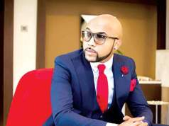 Banky W Addresses Those Always Comparing Burna Boy, Davido And Wizkid