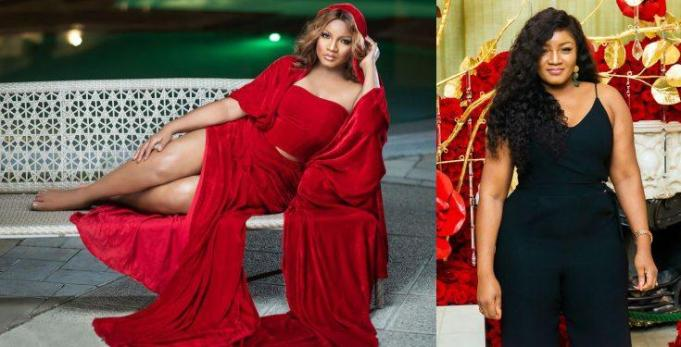 I Contracted COVID-19, I've Been Ill And In Isolation — Actress Omotola Jalade-Ekeinde