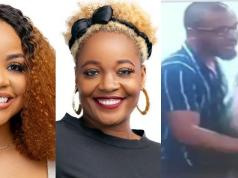 """BBNaija2020: """"Old Woman, Useless Amoeba"""" – Nengi And Lucy Fight Dirty After Today's Eviction (Video)"""