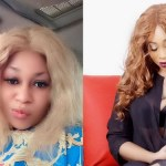 Why Women Should Pamper Their Husbands – Actress Maryam Charles