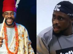 "BBNaija2020: ""When I See Ebuka Outside, I Will Tell Him He's Wicked"" – Trickytee Blows Hot (Video)"