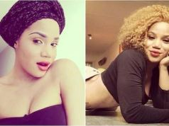 Singer, Maheeda Refuses To Delete N*Ked Videos On P*Rn Sites After Becoming Born Again
