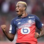Victor Osimhen Becomes Nigeria's Most Expensive Player