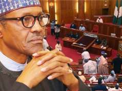 You Will Be Punished If You Insult President, Governors And Senators – NBC Warns