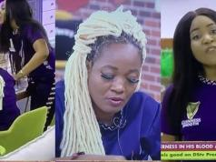 "BBNaija2020: ""Carrying Mop On Your Head Like A Clown That You Are"" – Erica Slams Lucy"