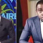Nigerian Youths Are After Wizkid VS Davido, They Are Not Ready For A Better Nigeria – Frank Edoho