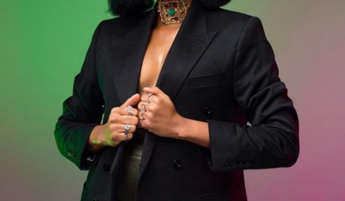 Music Executive, Jude Okoye's Wife Clocks 30; Check Out The Sizzling Photos She Shared To Celebrate
