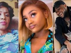 """I Have Your S3x Tape With Peruzzi' – Kemi Olunloyo Threatens Davido's Lover, Chioma"