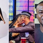 BBNaija2020: Lilo Speaks On Relationship With Boyfriend After Making Out With Eric In BBNaija House (Video)