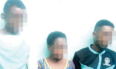 So Sad! Man Killed Why Trying To Separate Two Men Fighting Over A Girl In Lagos (Photo)