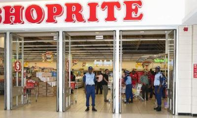 """""""We Are Not Leaving"""" – Shoprite Debunks Exit Rumour"""