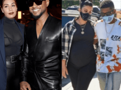Usher Raymond And Girlfriend Jenn Goicoechea 'Expecting Their First Baby Together'