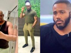 BBNaija2020: Don Jazzy, Uti Nwachukwu, Other Celebrities Reacts To Kiddwaya's Eviction