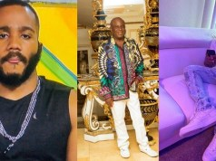 BBNaija2020: KiddWaya's Billionaire Dad Spoilt His Game — SamKlef