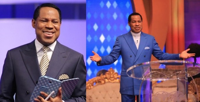 Pastor Chris Oyakhilome Predicts When Rapture Will Happen, Says It Won't Exceed 10 Years
