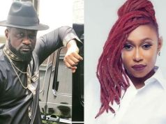 """Dangote Owes Me N20B, Maybe If I Shout It Long Enough It Will Become Real"" - Jude Okoye Ridicules Cynthia Morgan"
