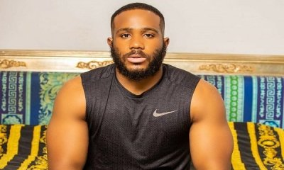 BBNaija2020: Kiddwaya Has Been Evicted From The Show