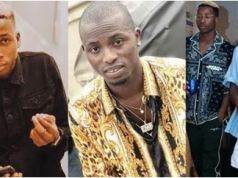 Lil Frosh Dumps Aloma, Returns To Davido's Camp