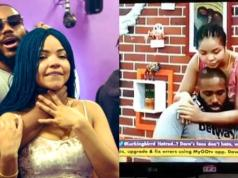 BBNaija2020: Kiddwaya Is Really Handsome But He's Someone I Can Never Like 'Like That' – Nengi
