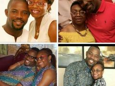 Nollywood Comedian Okey Bakassi And His Wife Celebrate 19th Wedding Anniversary