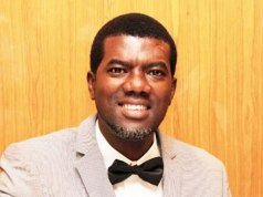 """If You Want To Get Wealthy Study The Igbo People Of Nigeria"" – Reno Omokri"