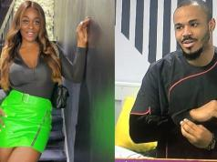 "BBNaija2020: ""I Want A Man Like Ozo, He Won't Cheat"" – Uriel Says"