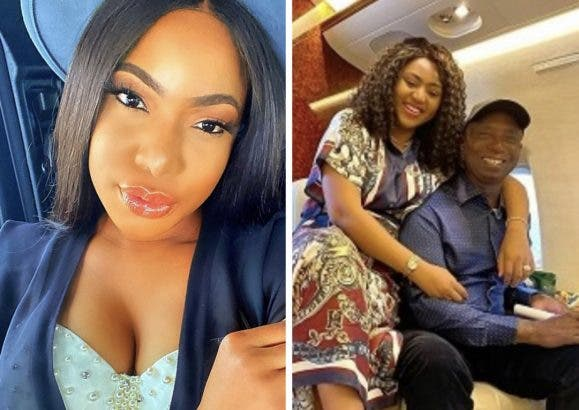 'I Have Not Spoken To Her In Two Years – Ned Nwoko Speaks On Romantic Relationship With Chika Ike