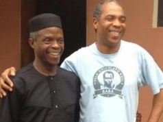 Increase in Fuel/Electricity: Osinbajo Begged Me To Join APC, But I Refused - Femi Kuti
