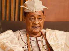 """Buhari's Failure To Address #EndSARS Protesters Led To Loss Of Lives"" -Alaafin Of Oyo Says"