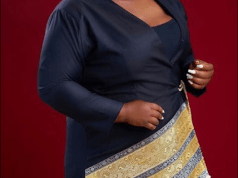 Actress Eniola Badmus debunk Viral Report Saying She Was Killed At Lekki Tollgate Massacre