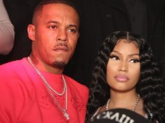Nicki Minaj And Husband Welcome Their First Child Together