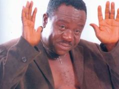 Nollywood Actor, Mr Ibu Narrates How He Almosts Lost His Life After He Was Poisoned By His Staff (Video)