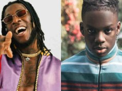 Burna Boy And Rema Get 2020 MTV EMA Nominations