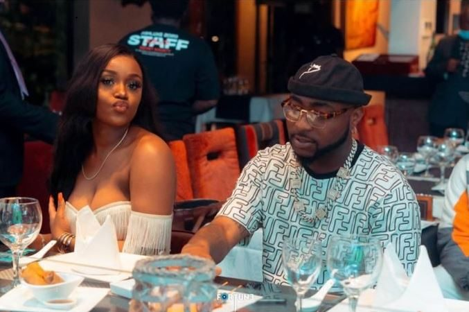 'Coronavirus Messed Up My Plan To Marry Chioma In July,' – Davido Confesses (Video)