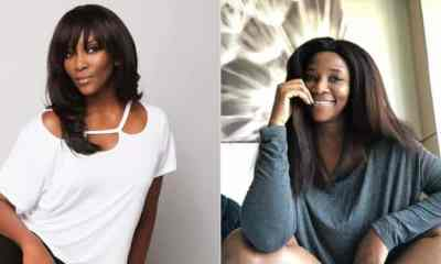 #EndSARS: We Don't Believe You Are Listening When Nobody Has Been Arrested And Charged For Murder of Innocent Protesters - Genevieve Nnaji