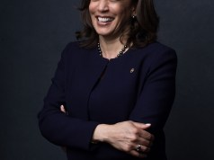 We Did It Joe' - See Video Of Kamala Harris Calling Biden To Celebrate